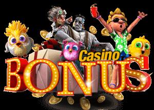bonus rondspelen en winnen